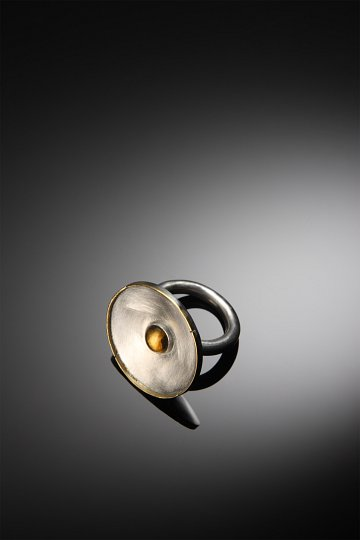 Ring by Tim Designs