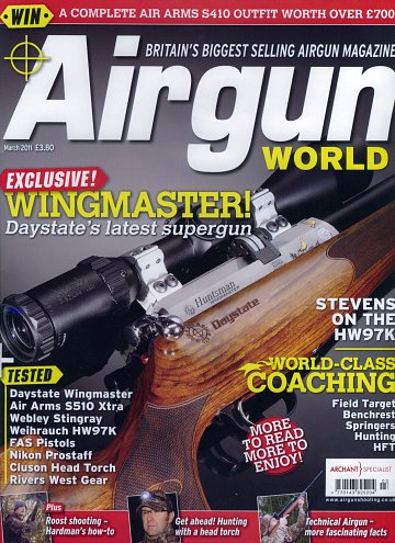 Airgun world 2