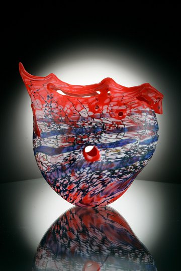 Contemporary Glass Photography 10