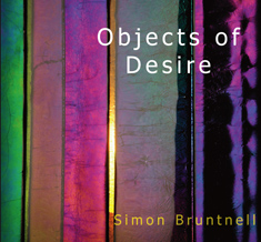 'Objects of Desire' by Simon Bruntnell - © Simon Bruntnell Photography
