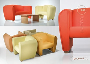 Legend Furniture Photography